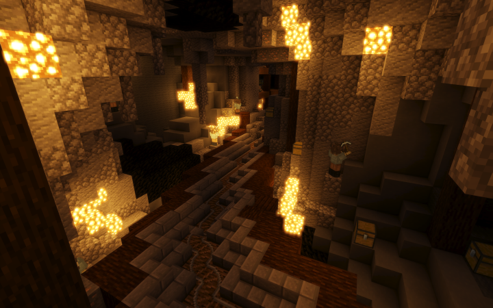 Enchanted Mines