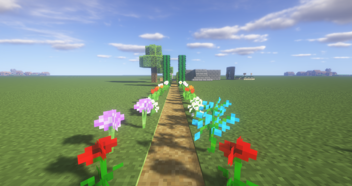 moving plants walk