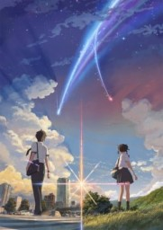 Kimi No Na Wa (your name) Summary and Review Minecraft Blog