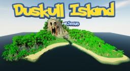 Duskull Island Minecraft Map & Project