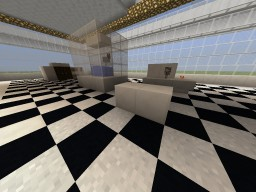 laboratory Minecraft Map & Project