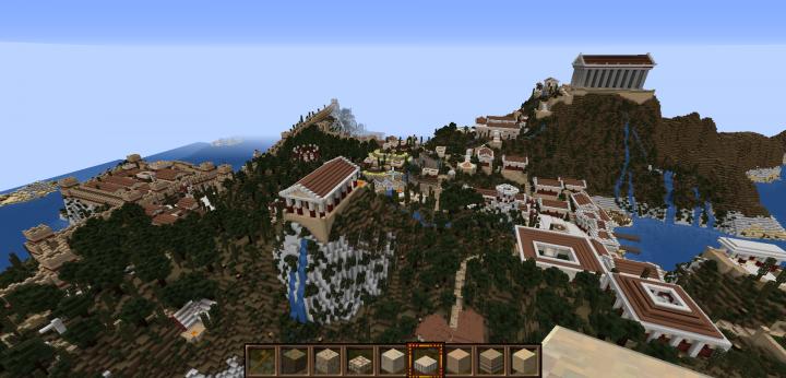 Island of Demeter