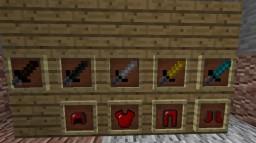 PvP pack Kineki02 Minecraft Texture Pack
