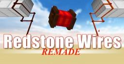 Redstone Wires - Remade [1.14.x] Minecraft Texture Pack