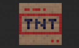 TNT Boxes Minecraft Texture Pack