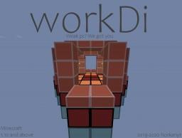 WorkDi (No lag,Vanilla swords) Minecraft Texture Pack