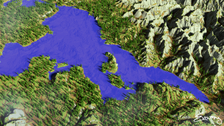 Yellowstone Lake [Custom Terrain] Minecraft Project on physical map of yellowstone, topographical map of yellowstone, street map of yellowstone, topo map of yellowstone, elevation map of yellowstone, aerial map of yellowstone, topography map of yellowstone, vegetation map of yellowstone, contour map of yellowstone, wildlife map of yellowstone, political map of yellowstone, landscape map of yellowstone, 3d map of yellowstone, distance map of yellowstone,