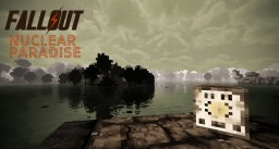 Fallout: Backwater Minecraft Server