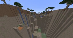 ---The Unveiled Path--- By Brandon JS Lea Minecraft Map & Project