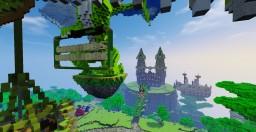 Govindas Limework - Unique Gamemodes & Small Family-like Community Minecraft Server