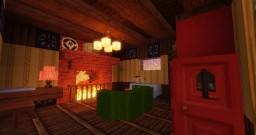 Interior Designs Plot on Ghiblicraft.com Minecraft Map & Project