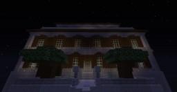 Escape Bob's Mansion Minecraft Map & Project