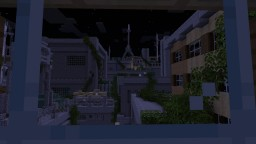 Abandoned City (Horror Map) Minecraft Map & Project