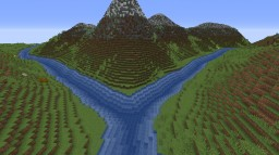 My take on scandinavia! Minecraft Map & Project