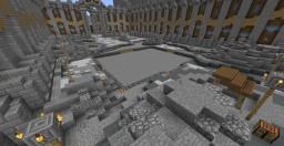 Minecraft Prison Server Map [Rent Cells] [Marketplace] [Unique Runescape Style Mining] [Mob Farms] [Plots Cells] [1.11 - 1.14+] Minecraft Map & Project