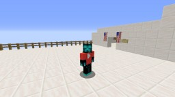forth of July Burning map Minecraft Map & Project