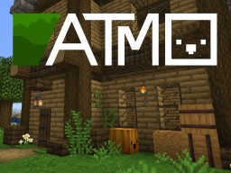 Atmo Minecraft Texture Pack
