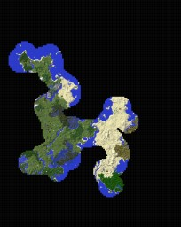 the adventurer rp Minecraft Map & Project