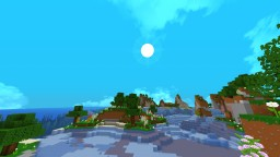 Dow 128x Minecraft Texture Pack
