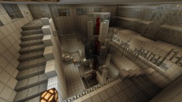 Best Laboratory Minecraft Maps & Projects - Planet Minecraft