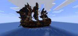 EarthMC World Minecraft Server