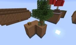 Skyland Minecraft Map & Project