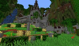 The Jungle Project Minecraft Map & Project