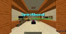 Spiritbond[1.14x] - Keep Death Items Enchantment! Minecraft Data Pack