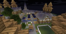 Craftscade Survival 1.14.4 | Towny | PvE | Strong Community Minecraft Server