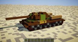 IS-1 - Soviet Union Minecraft Map & Project
