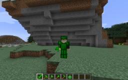 Emerald Plus Minecraft Mod