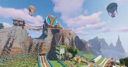 Yukraft - A Community Server! Minecraft Server