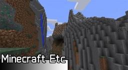 Minecraft Etc Minecraft Mod