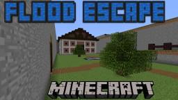 Flood Escape Minecraft Minecraft Map & Project