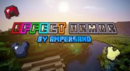 Effect Armor Minecraft Mod