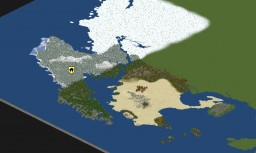 High Rock (Tamriel Recreated) Minecraft Map & Project
