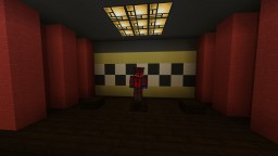 Disaster Freddy (128x128) Minecraft Map & Project