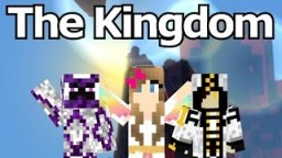 KingdomNL - Nederlandse Kingdom server! (staff gezocht!) Minecraft Server