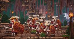 Kingdom1 pack Minecraft Texture Pack