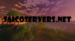 Hardcore Survival Network Minecraft Server