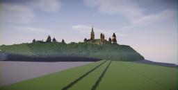 Project Ottawa   1:1 Minecraft Map & Project
