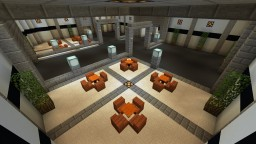 Exobiology Corporation ERC-Site 17 Minecraft Map & Project