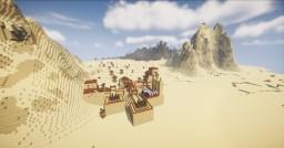 ImperiumPopuli Minecraft Server