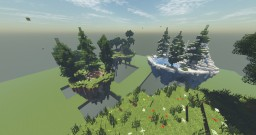 Sky Islands Pack Minecraft Map & Project