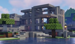 Bawsnia 7-5-19 Minecraft Map & Project