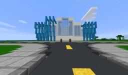 TRC Minecraft Map & Project