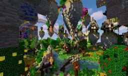 plot #1 Minecraft Map & Project