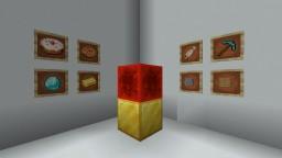 ItemSort Datapack Minecraft Data Pack
