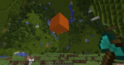 Dyson Cube Minecraft Map & Project