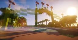 Paradise Cove | Disney Resorts, Waterparks, Safari/Zoos Minecraft Server